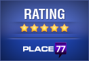 Place77 5 stars review for Keno Expert USA